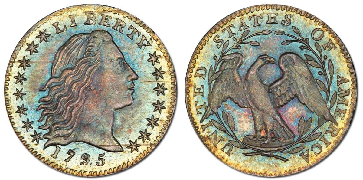 Самые редкие и дорогие монеты мира