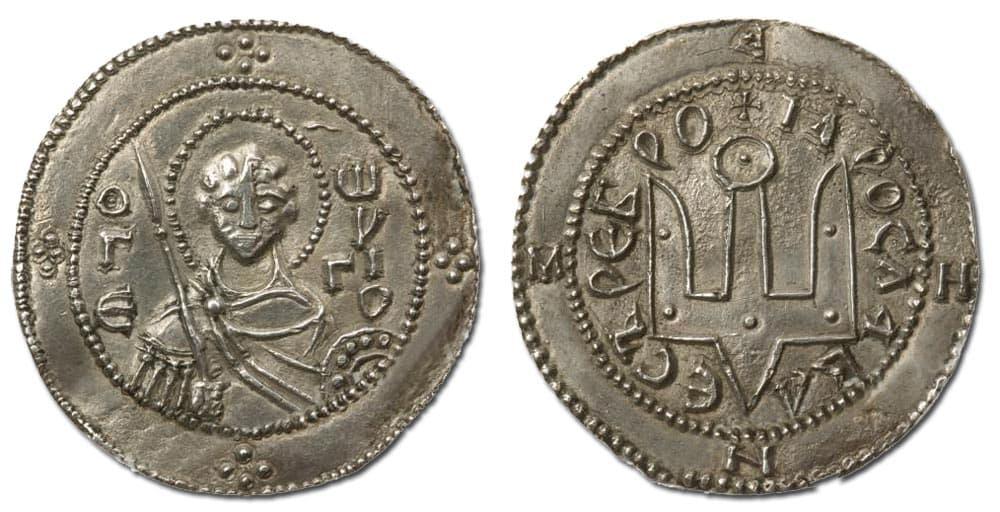5 йен монета